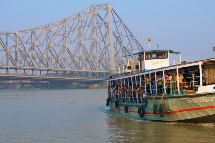 Howrah-Bridge-Visit-in-Kolkata