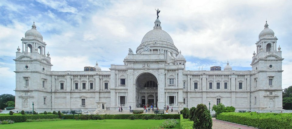 Visit-Victoria-Memorial-Hall-Kolkata on Valentine's Day in Kolkata