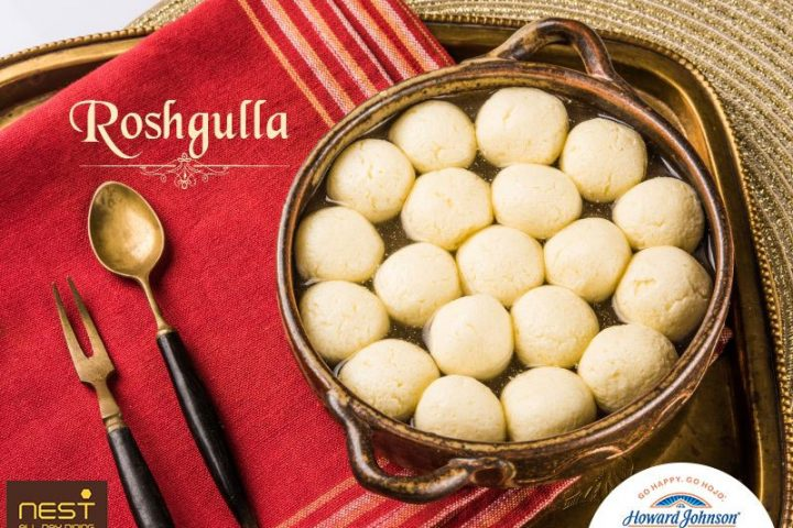 Bengali-Cuisine-Roshogullas-at-Nest-Restaurant-Howard-Johnson-Kolkata