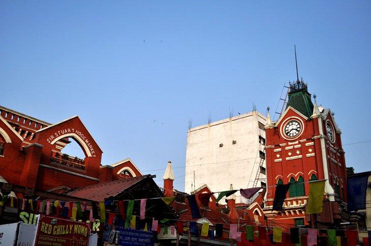 Shopping-in-New-Market-Kolkata
