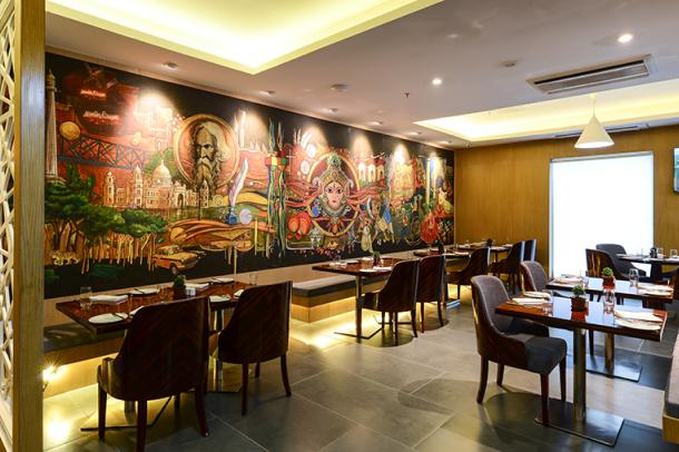 Nest Restaurant Best bengali Restaurant in Kolkata All day Dining