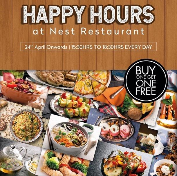 Kolkata Restaurant Deals Happy Hours