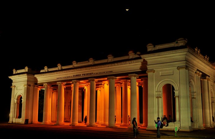 Prinsep Ghat - Places to Visit in Kolkata
