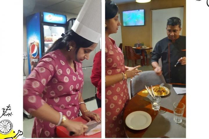 Bodo-Chef-Contest-Level-1-participant-Anamika-Bhagat