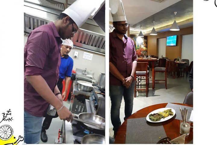 Bodo-Chef-Contest-Level-1-Participant- Sounak-Das