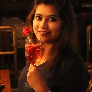 Anusrea Mukherjee Kolkata Blogger featured by Howard Johnson Kolkata