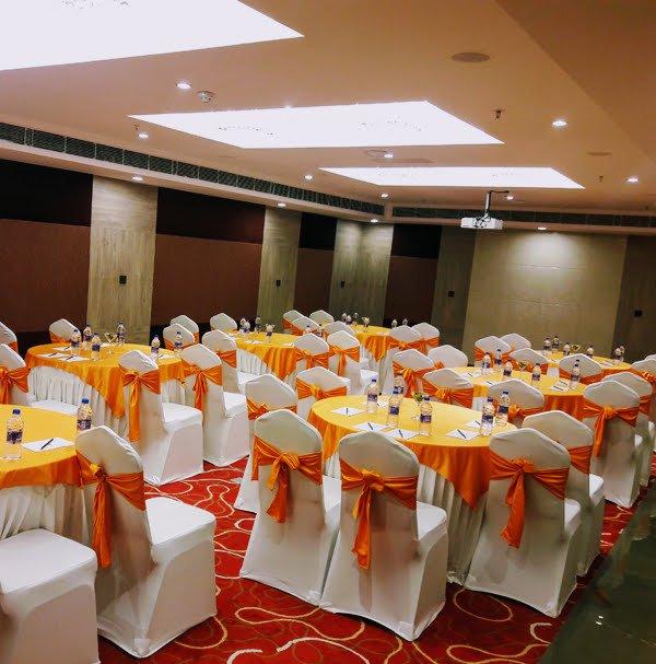 Conference Venue in New Town Kolkata