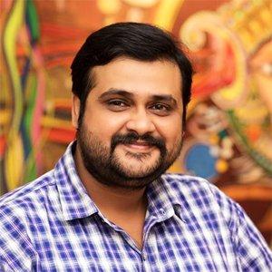 Rajdeep-Bhattacharjee-Food-Blogger-Profile-Howard-Johnson-Kolkata
