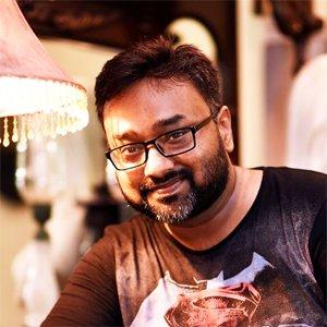 Saurabh-Dasgupta-Food-Blogger-profile-Kolkata