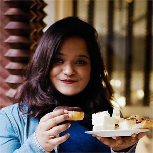 Swarnali-Sen-Howard-Johnson-Kolkata-Blogger-profile