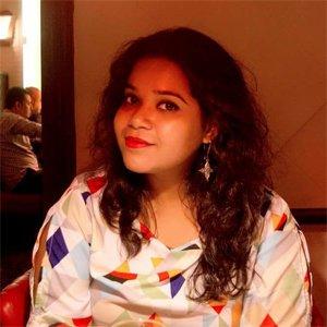 Tanwyee-Ray-Food-Blogger-profile-Howard-Johnson-Kolkata