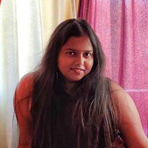 Triparna-Banerjee-Food-Blogger-profile-Howard-Johnson-Kolkata