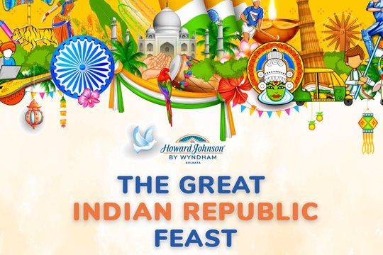 Republic day Buffet