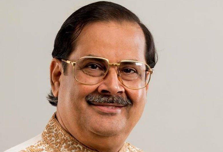 Pandit Ajoy Chakrabarty  Padma Bhushan Award 2020