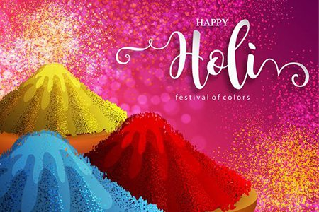 Holi celebrations at Nest in Hojo Kolkata with the Holisome Buffeton 27th and 29th of March